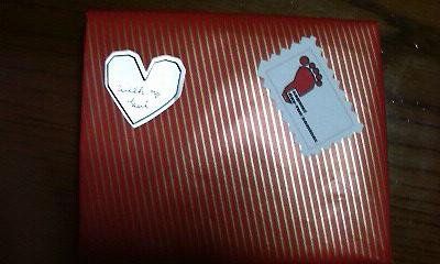 バレンタインデー相模でいらんゼミナール2008